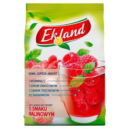 EKLAND Napój herbaciany instant o smaku malinowym (2)