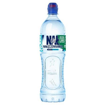 Nałęczowianka Sport Naturalna woda mineralna niegazowana 0,75 l (1)