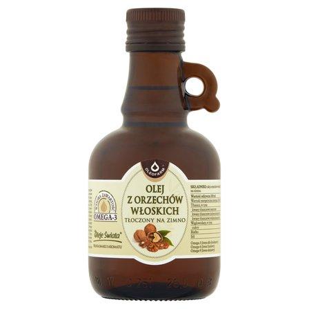 OLEOFARM Olej z orzechów włoskich (1)