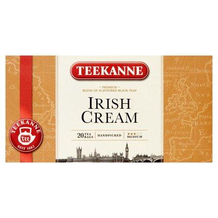 TEEKANNE Irish Cream Aromatyzowana herbata czarna (20 tb.) (2)