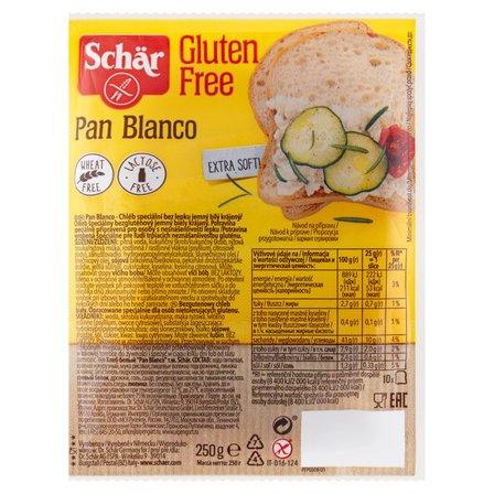 SCHAR Ertha Wieloziarnisty chleb bezglutenowy (1)