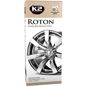 K2 Roton Płyn do mycia felg (1)