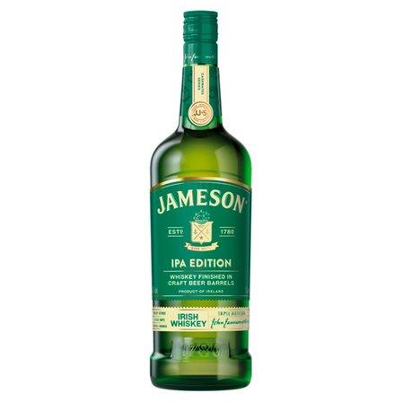 JAMESON Caskmates IPA Edition Irish Whiskey (1)