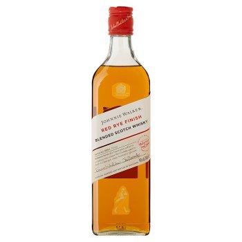 Johnnie Walker Red Rye Finish Blended Scotch Whisky 700 ml (1)