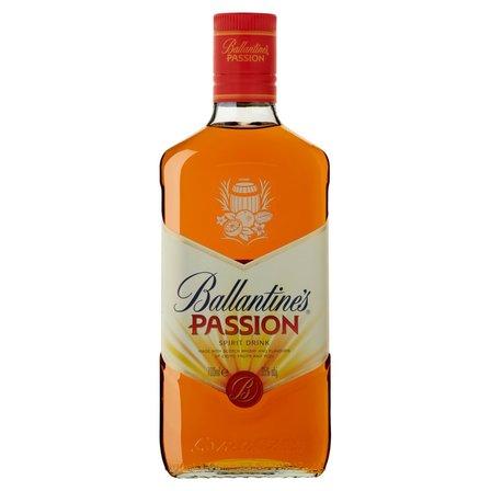 BALLANTINE'S Passion Napój spirytusowy (1)
