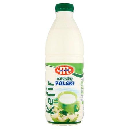 MLEKOVITA Kefir Polski naturalny (1)
