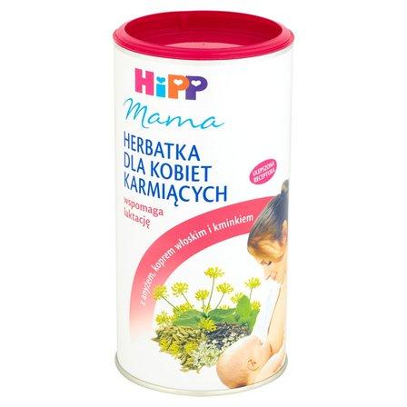 HiPP Mama Herbatka dla kobiet karmiących (1)