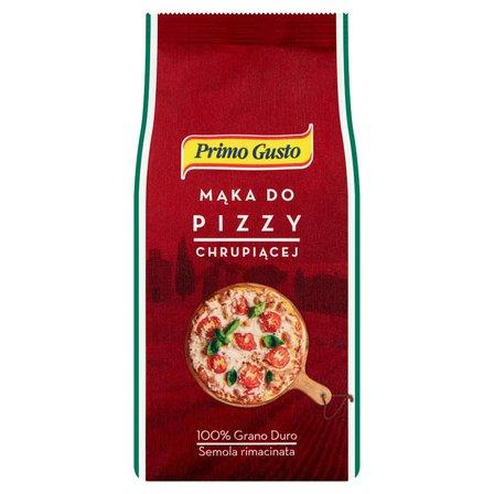 PRIMO GUSTO Mąka do pizzy chrupiącej (2)