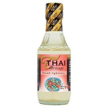 Thai Heritage Ocet ryżowy 200 ml (1)