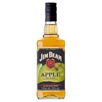 Jim Beam Apple Likier 700 ml (1)