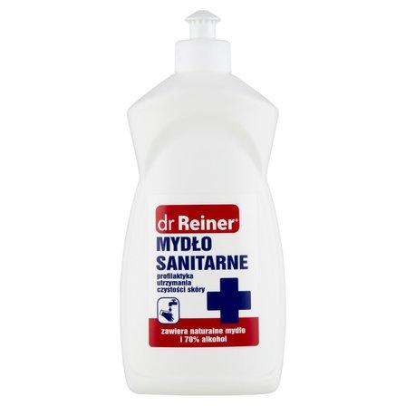 DR REINER Mydło sanitarne (1)