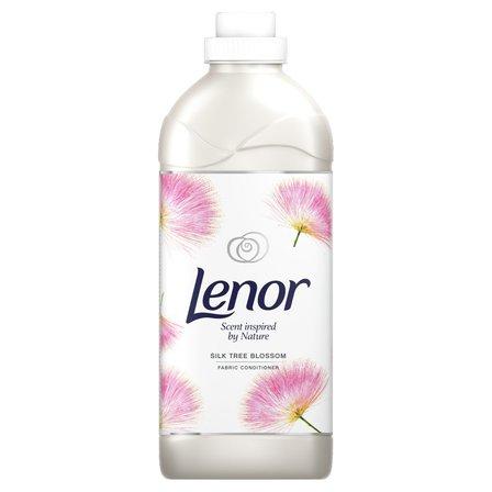 LENOR Silk Tree Blossom Płyn do zmiękczania tkanin (46 prań) (1)