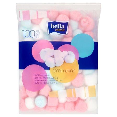 BELLA Cotton Waciki kosmetyczne (1)