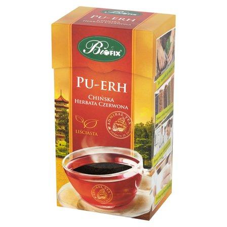 BIFIX Admiral Tea Pu-Erh Chińska herbata czerwona liściasta (1)