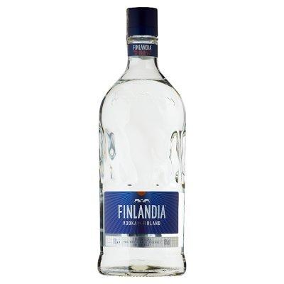 Finlandia Premium Wódka 1,75 l (1)