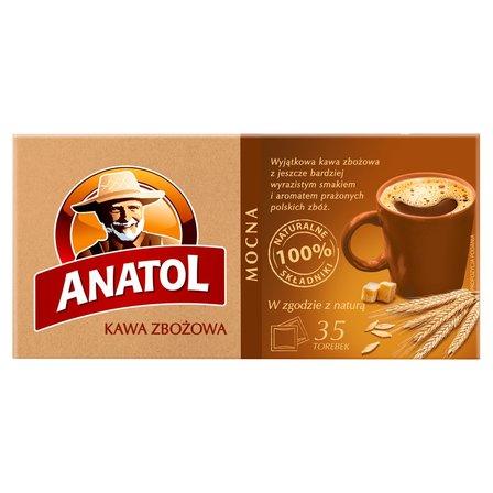 ANATOL Kawa zbożowa mocna (35 tb.) (2)