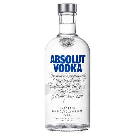 ABSOLUT Wódka (1)