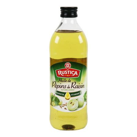 WIODĄCA MARKA Rustica Olej z pestek winogron (1)