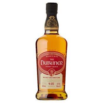The Dubliner Whiskey likier 700 ml (1)
