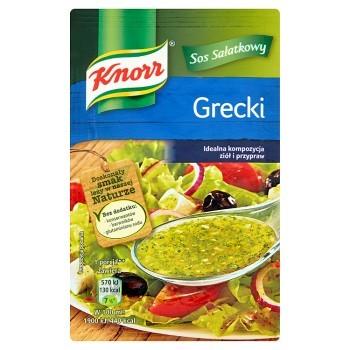 KNORR SOS SAŁATKOWY GRECKI 9 G (1)