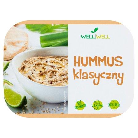 WELL WELL Hummus klasyczny (2)