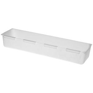 PLAST TEAM Wkład modułowy do szuflady 5 biały (1)