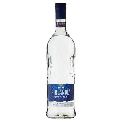Finlandia Premium Wódka 1 l (1)