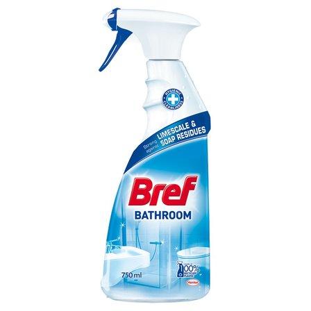 BREF Płynny środek do czyszczenia powierzchni w łazience (1)