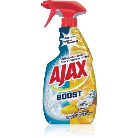AJAX Boost Środek czyszczący w sprayu (1)