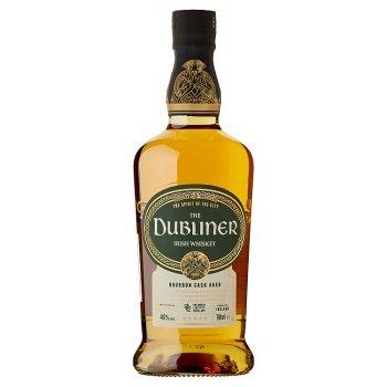 The Dubliner Irish Whiskey 700 ml (1)