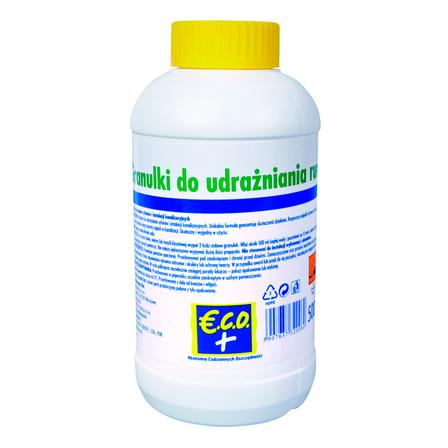 ECO+ Granulki do udrażniania rur (1)