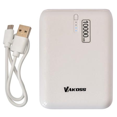 VAKOSS Powerbank 10000 mAh TP-2569WA (1)