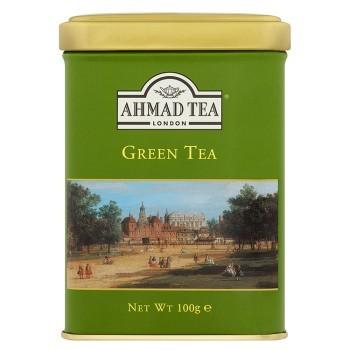 AHMAD TEA HERBATA ZIELONA 100 G (1)