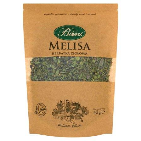 BiFIX Melisa Herbatka ziołowa (1)