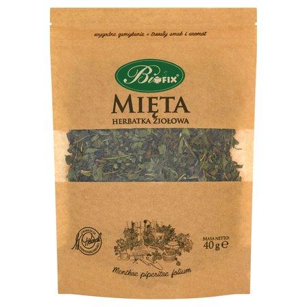 BiFIX Mięta Herbatka ziołowa (1)