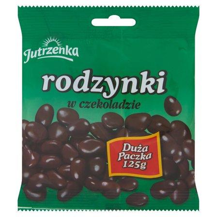 JUTRZENKA Rodzynki w czekoladzie (1)