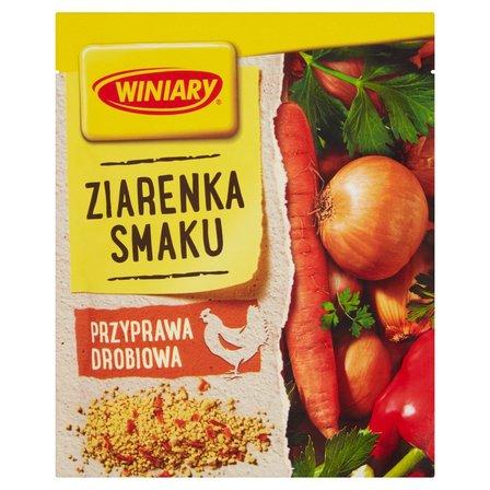 WINIARY Ziarenka Smaku Przyprawa drobiowa (1)