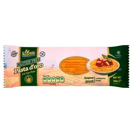 SAM MILLS Makaron spaghetti bezglutenowy (1)