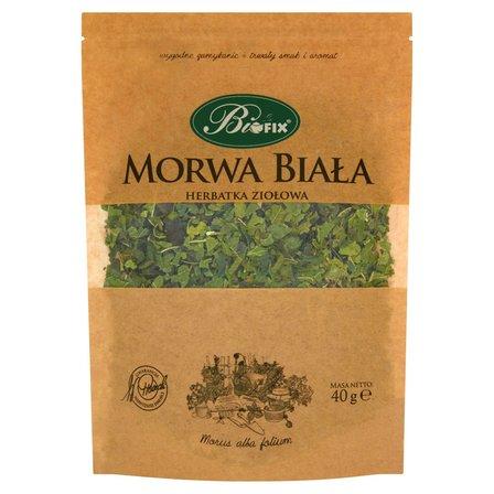 BiFIX Morwa biała Herbatka ziołowa (1)