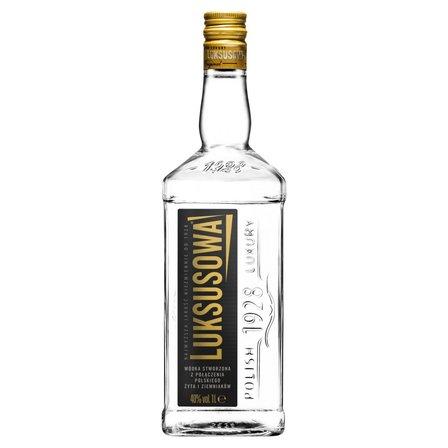 LUKSUSOWA Wódka (1)