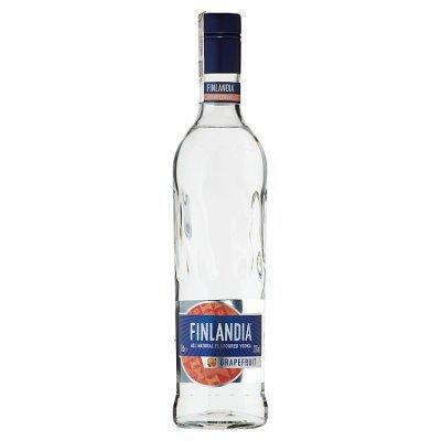 Finlandia Grapefruit Wódka smakowa 700 ml (1)