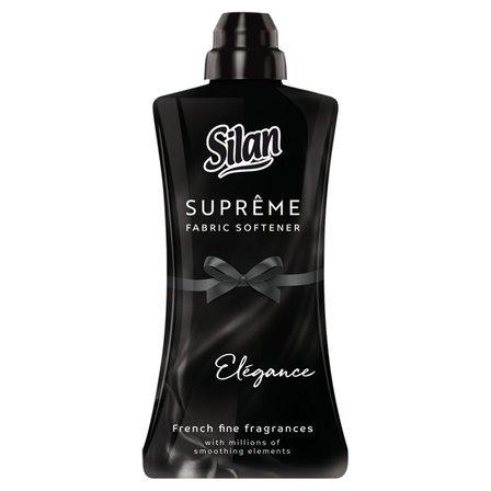 SILAN Supreme Elégance Płyn do zmiękczania tkanin (48 prań) (1)