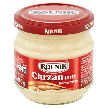 ROLNIK Chrzan tarty (1)