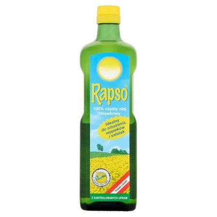 RAPSO Olej rzepakowy (1)
