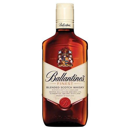 BALLANTINES Finest Szkocka whisky (1)