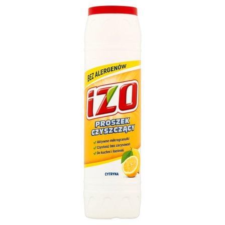 IZO Proszek czyszczący cytryna (1)