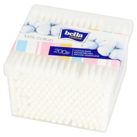 BELLA Cotton Patyczki higieniczne (1)