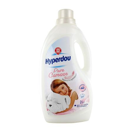 WIODĄCA MARKA Płyn do płukania hypoalergiczny (27 prań) (1)