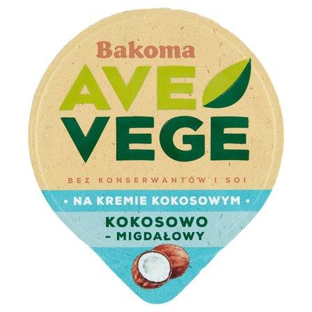BAKOMA Ave Vege Deser na kremie kokosowym kokosowo-migdałowy (2)