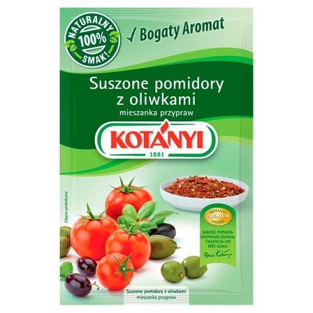 KOTANYI Suszone pomidory z oliwkami mieszanka przypraw (1)